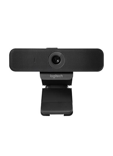 Logitech Webcam Renkli